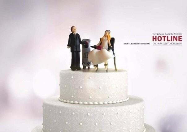 Реклама тортов фото