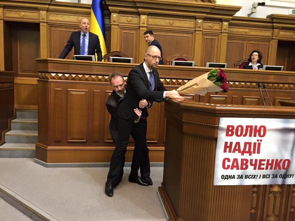 Осталось согласовать несколько моментов, - замглавы МВФ Липтон о переговорах в Киеве - Цензор.НЕТ 721