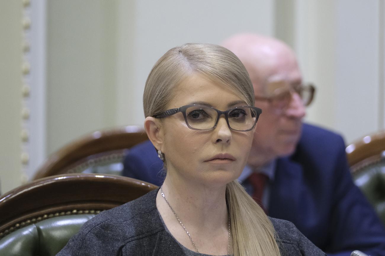 """Один з регіональних штабів """"Батьківщини"""" очолив ексрегіонал, якого ..."""