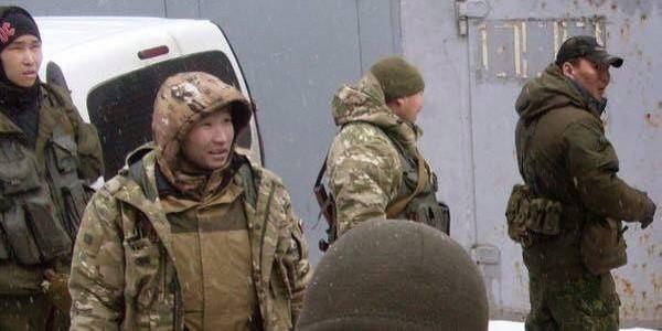 Жители оккупированных территорий Луганщины попадают в Украину по протоптанной через минное поле тропе, - ОБСЕ - Цензор.НЕТ 87